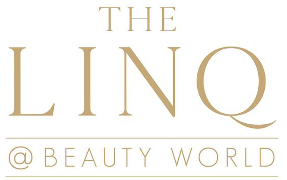 The Linq @ Beauty World Logo Singapore